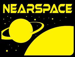 Near Space card back