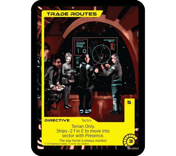 trade routes 2