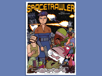 ks spacetrawler